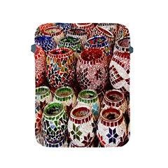 Colorful Oriental Candle Holders For Sale On Local Market Apple Ipad 2/3/4 Protective Soft Cases