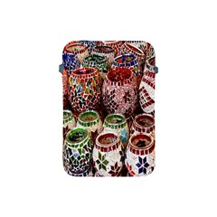 Colorful Oriental Candle Holders For Sale On Local Market Apple Ipad Mini Protective Soft Cases