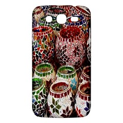 Colorful Oriental Candle Holders For Sale On Local Market Samsung Galaxy Mega 5 8 I9152 Hardshell Case