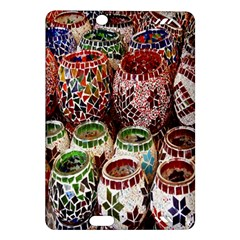 Colorful Oriental Candle Holders For Sale On Local Market Amazon Kindle Fire Hd (2013) Hardshell Case