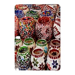 Colorful Oriental Candle Holders For Sale On Local Market Samsung Galaxy Tab Pro 10 1 Hardshell Case