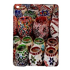 Colorful Oriental Candle Holders For Sale On Local Market Ipad Air 2 Hardshell Cases