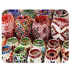Colorful Oriental Candle Holders For Sale On Local Market Double Sided Flano Blanket (Medium)