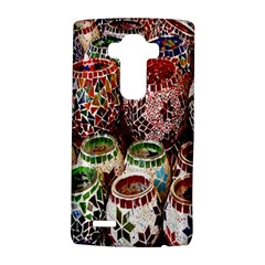 Colorful Oriental Candle Holders For Sale On Local Market Lg G4 Hardshell Case