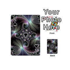 Precious Spiral Playing Cards 54 (Mini)