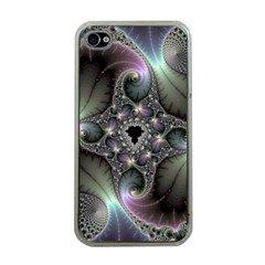 Precious Spiral Apple iPhone 4 Case (Clear)