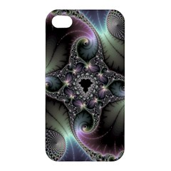 Precious Spiral Apple Iphone 4/4s Hardshell Case
