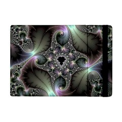 Precious Spiral Apple Ipad Mini Flip Case