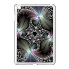 Precious Spiral Apple Ipad Mini Case (white)