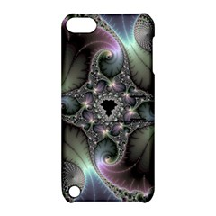 Precious Spiral Apple Ipod Touch 5 Hardshell Case With Stand