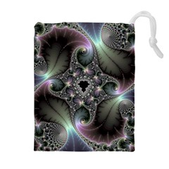 Precious Spiral Drawstring Pouches (extra Large)