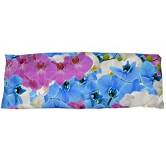 Tulips Floral Pattern Body Pillow Case (Dakimakura)