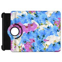 Tulips Floral Pattern Kindle Fire HD 7