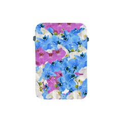 Tulips Floral Pattern Apple iPad Mini Protective Soft Cases