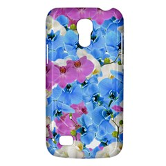 Tulips Floral Pattern Galaxy S4 Mini