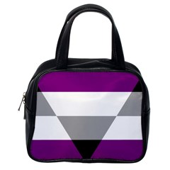 Autochorissexual Classic Handbags (One Side)