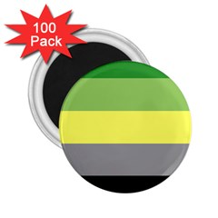 Aromantic 2.25  Magnets (100 pack)
