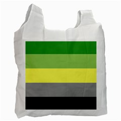 Aromantic Recycle Bag (Two Side)