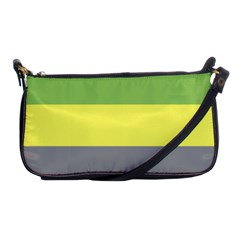 Aromantic Shoulder Clutch Bags