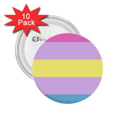 Aporagender 2.25  Buttons (10 pack)