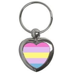 Aporagender Key Chains (Heart)