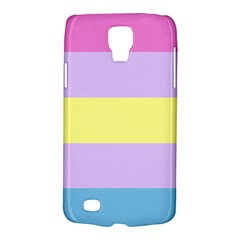 Aporagender Galaxy S4 Active