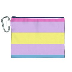 Aporagender Canvas Cosmetic Bag (XL)