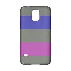 Androgynous Samsung Galaxy S5 Hardshell Case