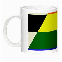 Ally Night Luminous Mugs