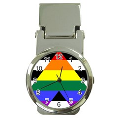 Ally Money Clip Watches