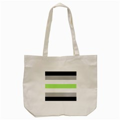 Agender Tote Bag (Cream)