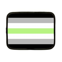 Agender Netbook Case (Small)