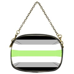 Agender Chain Purses (One Side)