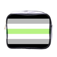Agender Mini Toiletries Bags