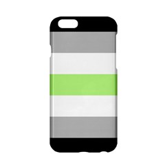 Agender Apple iPhone 6/6S Hardshell Case