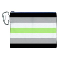 Agender Canvas Cosmetic Bag (XXL)