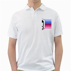 adult baby diaper lover Golf Shirts