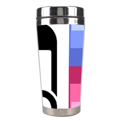 adult baby diaper lover Stainless Steel Travel Tumblers