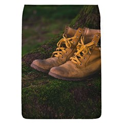 Hiking Boots Flap Covers (s)