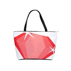 Ruby Shoulder Handbags