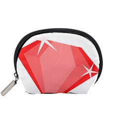 Ruby Accessory Pouches (Small)