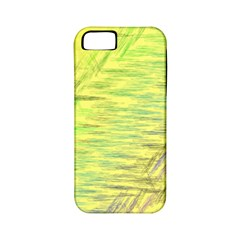 Paint on a yellow background                  Apple iPhone 4/4S Hardshell Case (PC+Silicone)