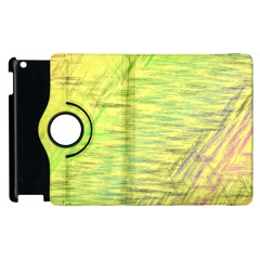 Paint on a yellow background                  Samsung Galaxy S III Classic Hardshell Case (PC+Silicone)