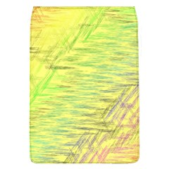 Paint on a yellow background                  Samsung Galaxy Grand DUOS I9082 Hardshell Case
