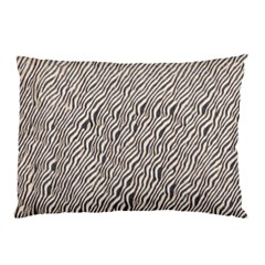 Zebra Pattern Animal Print Pillow Case