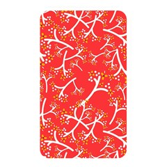 Small Flowers Pattern Floral Seamless Pattern Vector Memory Card Reader