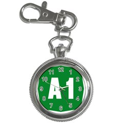 Autostrada A1 Key Chain Watches