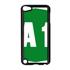 Autostrada A1 Apple iPod Touch 5 Case (Black)