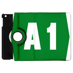 Autostrada A1 Apple iPad Mini Flip 360 Case