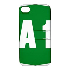 Autostrada A1 Apple iPhone 4/4S Hardshell Case with Stand